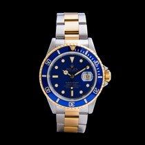 ロレックス (Rolex) Submariner Ref. 16613 (RO 4011)