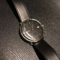 Junghans Chronoscope Men's 2017