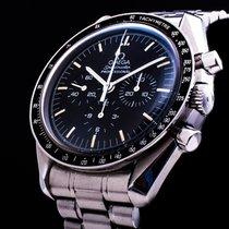 Omega Speedmaster  Professional Moonwatch Chronograph