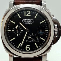 Panerai Luminor Power Reserve Automatic Box and papers