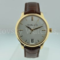 H.Moser & Cie. pre-owned