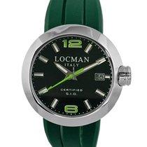 Locman Change One 042200BKNGR0SIG-KS-D nov