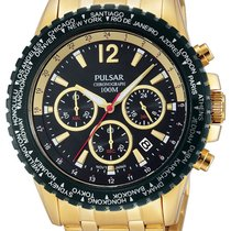 Pulsar Watches All Prices For Pulsar Watches On Chrono24