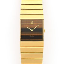 Rolex Yellow gold 24mm Manual winding 4316 pre-owned United States of America, California, Beverly Hills