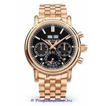 Patek Philippe Perpetual Calendar Chronograph 5204/1R new