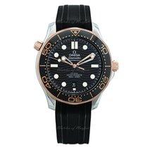 Omega Seamaster Diver 300 M 210.22.42.20.01.002 nouveau