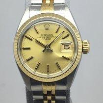 Rolex Altın/Çelik 26mm Otomatik 69173 ikinci el Türkiye, İSTANBUL