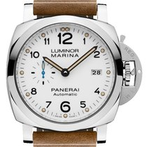 Panerai Luminor Marina 1950 3 Days Automatic Steel 44mm White Arabic numerals United States of America, Iowa, Des Moines