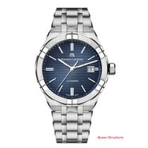 Maurice Lacroix AIKON AI6008-SS002-430-1 MauriceLacroix AIKON like ROYAL OAK BLUE 2020 new
