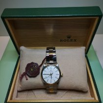Rolex Oyster Perpetual 34 Oro/Acciaio Italia, Agropoli