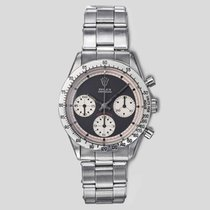 Rolex 6262 Steel Daytona 36.5mm pre-owned United States of America, New York, New York