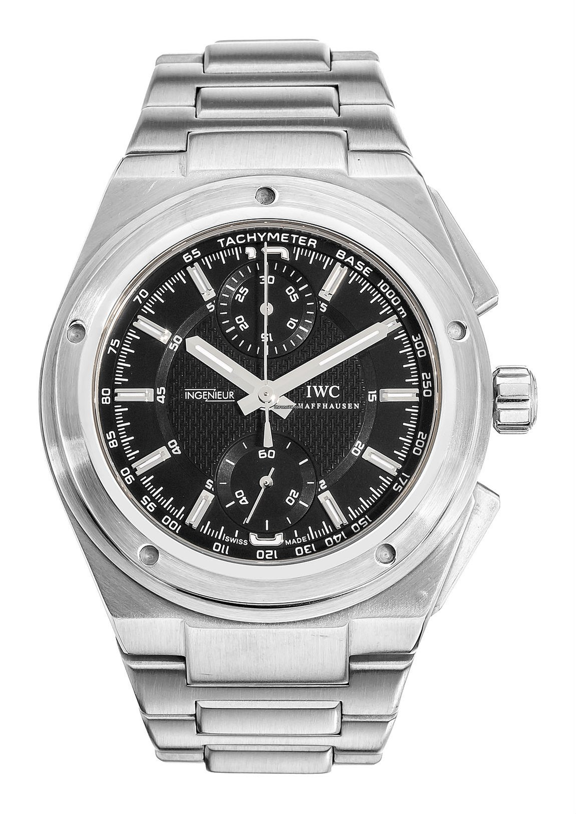 big sale 6972c 1d88c IWC INGENIEUR CHRONO 43MM IW372501