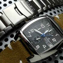Casio Acier Quartz Oc-502 occasion France