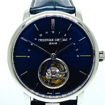 Frederique Constant Steel Automatic FC980 pre-owned