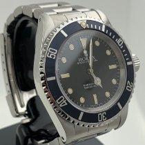 Rolex 14060 Stahl 1990 Submariner (No Date) 40mm gebraucht Deutschland, Berlin