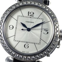 Cartier Pasha 2765 2007 pre-owned