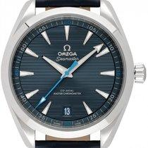 Omega Seamaster Aqua Terra 220.13.41.21.03.002 2019 new