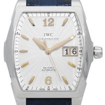 IWC Steel 35.6mm Automatic IW452305 pre-owned