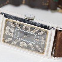 Bulova Platinum Manual winding 19,5mm pre-owned