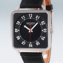 Hermès Steel 38mm Automatic TI2.710 new