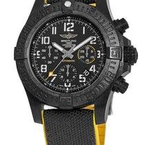 Breitling Automatic Black Arabic numerals new Avenger Hurricane