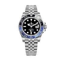 Rolex GMT-Master II 126710BLNR-0002 2019 nov