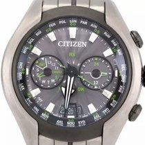 Citizen 2013 new