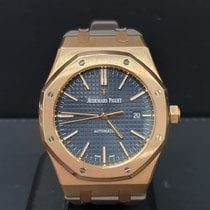 Audemars Piguet Rose gold 41mm Automatic 15400OR.OO.1220OR.03 pre-owned