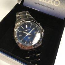 Seiko Kinetic Cal. 5M62 2012 pre-owned