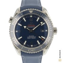 Omega Seamaster Planet Ocean 232.92.46.21.03.001 Very good Titanium 45.5mm Automatic