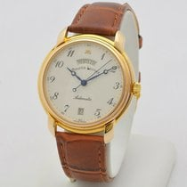 Maurice Lacroix Gold/Steel 36mm Automatic 09329 pre-owned