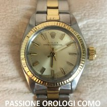 Rolex Oyster Perpetual 26 6719 1958 pre-owned