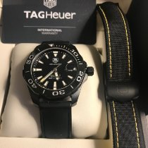 TAG Heuer Aquaracer 300M WAY218A.FC6362 2018 occasion