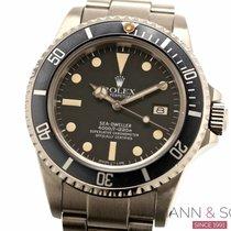 Rolex Sea-Dweller 16660 1985 gebraucht