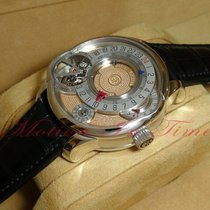 Greubel Forsey Platina 43.5mm Rucno navijanje Invention Piece 3 nov