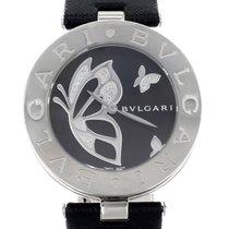 Bulgari B.Zero1 Steel 35mm Black No numerals United States of America, New York, Greenvale