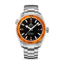 Omega Seamaster Planet Ocean Co Axial 45.5mm  232.30.46.21.01.002