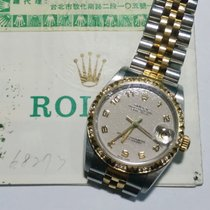 Rolex 勞力士 (Rolex) Datejust Medium 68273 with papers