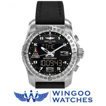 Breitling PROFESSIONAL - COCKPIT B50 NIGT MISSION - LIMITED...