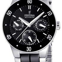 Festina F16530/2 new