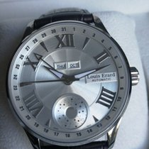 Louis Erard - 1931 Moonphase - Mint condition 37213AA21.BDC21...