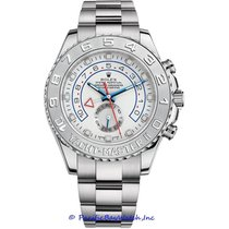 Rolex Yachtmaster II 116689 Pre-Owned