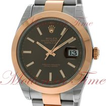 Rolex Datejust II 126301 choio pre-owned