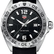 TAG Heuer Formula 1 Quartz new