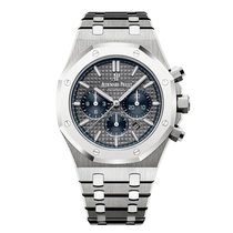 Audemars Piguet Royal Oak Chronograph Titane / Platine