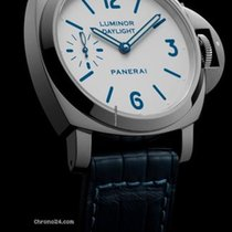 Panerai PAM786 Steel Special Editions 44mm new