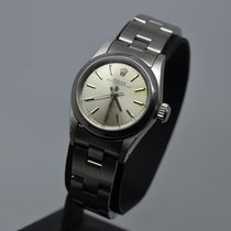Rolex Oyster Perpetual Ατσάλι 25mm Ασημί Ελλάδα, Athens