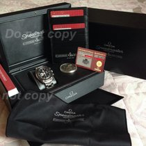 Omega 311.30.42.30.01.002 Steel Speedmaster Professional Moonwatch 42mm