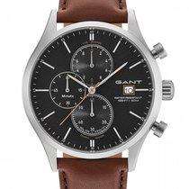 Gant Stahl 42mm Quarz W70408 neu Deutschland, Simmerath