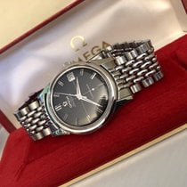 Omega Automatic 1960 pre-owned Constellation (Submodel)